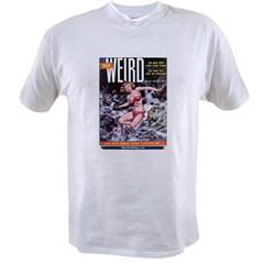 TRUE WEIRD, Nov. 1955 Value T-shirt