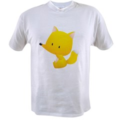 little fox Value T-shirt
