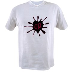 Super Power - Logo Value T-shirt