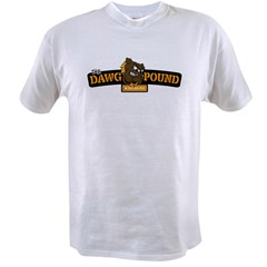 the Dawg Pound Value T-shirt