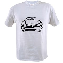 MGB Rubber Bumper Value T-shirt