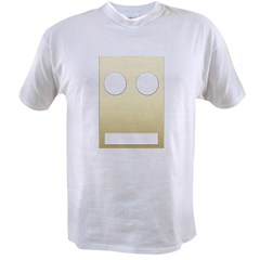 Everyday Shufflin Blockhead Value T-shirt