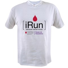 irun Value T-shirt