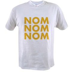Nom Nom Nom Value T-shirt