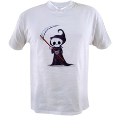 Its Death! Value T-shirt