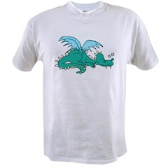 Baby Dragon Value T-shirt