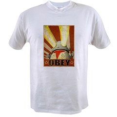 OBEY Version 2 Value T-shirt