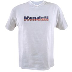 American Kendal Value T-shirt