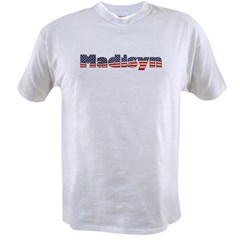 American Madisyn Value T-shirt