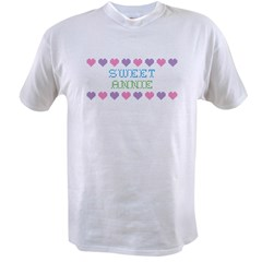 Sweet ANNIE Value T-shirt