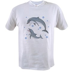 Dolphin Value T-shirt