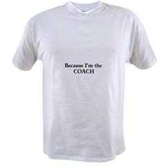 Coach Value T-shirt