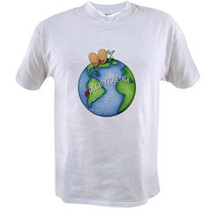99% #OccupyTogether - Value T-shirt