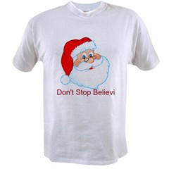 Don't Stop Believin' Value T-shirt