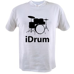 iDrum Value T-shirt
