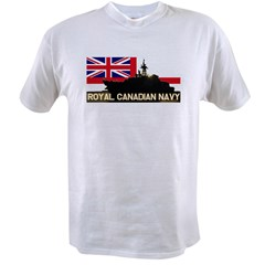 RCN Value T-shirt