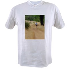 Runner Value T-shirt