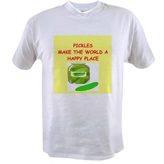 pickles Value T-shirt