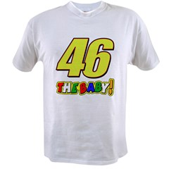 VR46baby Value T-shirt