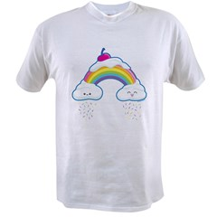 Candy Rainbow Value T-shirt