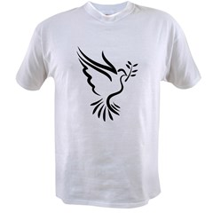 Dove Value T-shirt