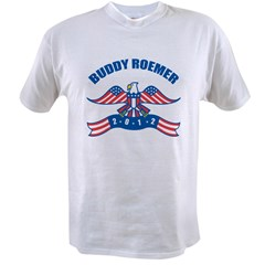 Eagle Buddy Roemer Value T-shirt