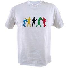 Boxing Value T-shirt