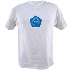KOTN Traditional Logo Value T-shirt