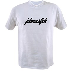 JDMasFCK Value T-shirt