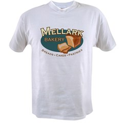 Mellark Bakery Value T-shirt