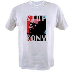 STOP KONY TEES Value T-shirt