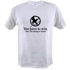 Rue - The Hunger Games Value T-shirt