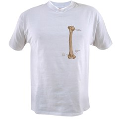 Humerus Value T-shirt