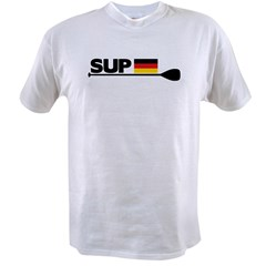 SUP GERMANY Value T-shirt