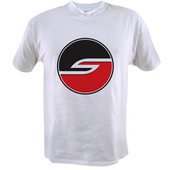 Social Paintball - Ying Yang Value T-shirt