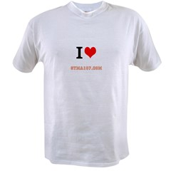 RC-Helis Value T-shirt