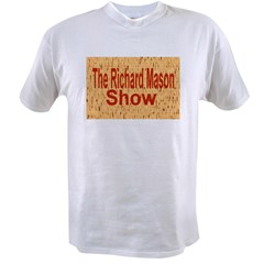Richard Mason Show Logo Value T-shirt