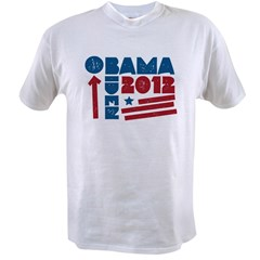 Obama-Biden Value T-shirt