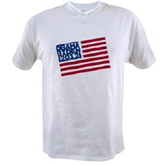 Obama Biden 2012 Value T-shirt