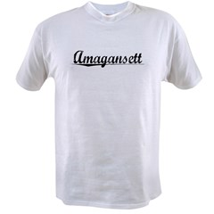 Amagansett, Vintage Value T-shirt