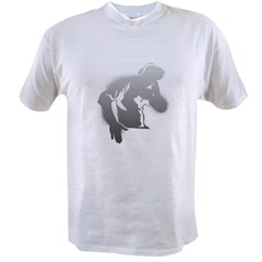 DJ Guy Value T-shirt