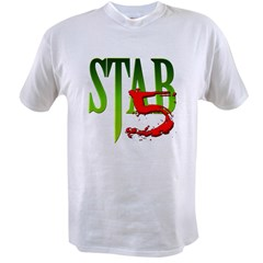 Stab 5 Value T-shirt