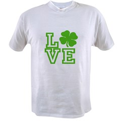 L*VE Value T-shirt
