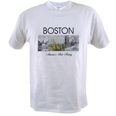 ABH Boston Value T-shirt