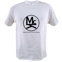McKay brand Value T-shirt