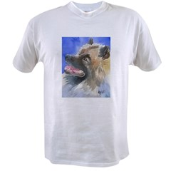 Keeshond Value T-shirt