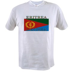 Eritrea Value T-shirt