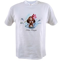 Nice Doggie Value T-shirt