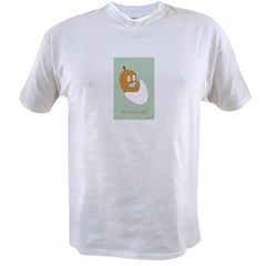 Baby Bean/ Frijolito Value T-shirt