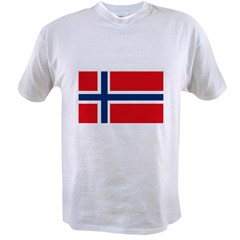 norway222 Value T-shirt